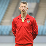 Матвей Сафонов присоединился к сборной России для подготовки к матчу с Турцией