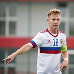 Состав молодёжной сборной России на отборочные матчи Евро-2023 против Испании и Мальты