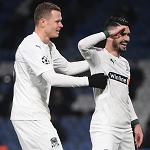 «Краснодар» сыграл вничью с «Челси» в заключительном туре Лиги чемпионов