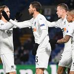 «Краснодар» сыграет с «Динамо» из Загреба в 1/16 финала Лиги Европы
