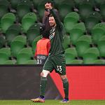 «Краснодар» обыграл «Ренн» и одержал первую победу в группе Лиги чемпионов