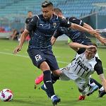 «Сочи» дома сыграл вничью с «Партизаном» в квалификации Лиги конференций