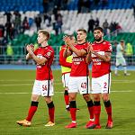 «Спартак» заработал лучший балл Fair Play в третьем туре Тинькофф РПЛ