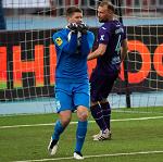 Лучшие сейвы 29-го тура: Беленов отбил пенальти Азмуна, Лещук вытащил удар Пабло