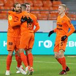 «Урал» выиграл у «Арсенала» и одержал первую победу в сезоне