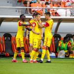 «Арсенал» обыграл «Урал» в Екатеринбурге