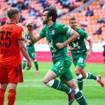 Хвича Кварацхелия признан лучшим молодым игроком сезона Тинькофф РПЛ
