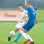 Молодёжка «Зенита» проиграла «Челси» в первом матче в Юношеской лиге УЕФА