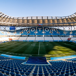 Стадионы РПЛ: «Волгоград Арена»