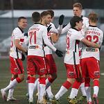 Результаты 12-го тура Молодёжной лиги: «Спартак» разгромил «Чертаново», «Зенит» продлил победную серию до 11 матчей