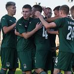 Результаты 7-го тура Молодёжной лиги: «Краснодар» возглавил группу А, ЦСКА и «Зенит» забили по пять голов