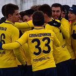 Результаты 18-го тура Молодёжной лиги: «Динамо» разгромило «Ростов», «Строгино» сохранило пятое место