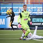 В Молодёжной лиге завершился первый этап сезона 2020/21