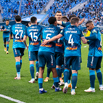 «Ахмат», «Зенит» и «Урал» – лучшие команды рейтинга Fair Play в 7-м туре