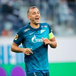Лучшие голы 7-го тура: Дзюба перехитрил Нигматуллина, Понсе забил Акинфееву в девятку