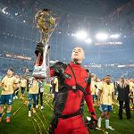 Главное о 7-м чемпионстве «Зенита»: самая крупная победа в золотых играх, Семак – 4-й тренер с тремя титулами подряд
