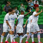 «Зенит» получил премию Liga Fair Play по итогам сезона Тинькофф РПЛ