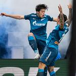 Лучшие голы 28-го тура: первый мяч Стоцкого с 2019-го, чемпионские голы Дзюбы, Азмуна и Малкома