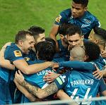 «Зенит» одержал победу над «Спартаком» и завершил 2020-й лидером Тинькофф РПЛ