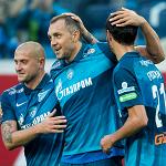 События 9-го тура: первый хет-трик сезона, шестой гол Смолова ЦСКА за шесть лет
