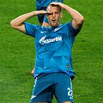 Артём Дзюба – лучший игрок сезона Тинькофф РПЛ
