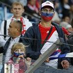 Госдума рассмотрит законопроект о продаже билетов на спортивные мероприятия по паспортам