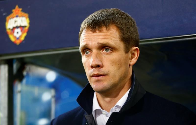 Виктор Ганчаренко продлил контракт с ЦСКА до 2020 года