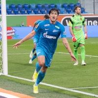 События 6-го тура: Азмун забил 100-й гол за российские команды, Смолов вновь возглавил гонку бомбардиров