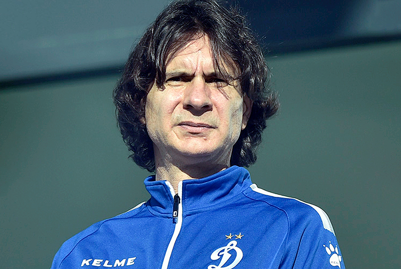 Желько Бувач стал спортивным директором «Динамо»