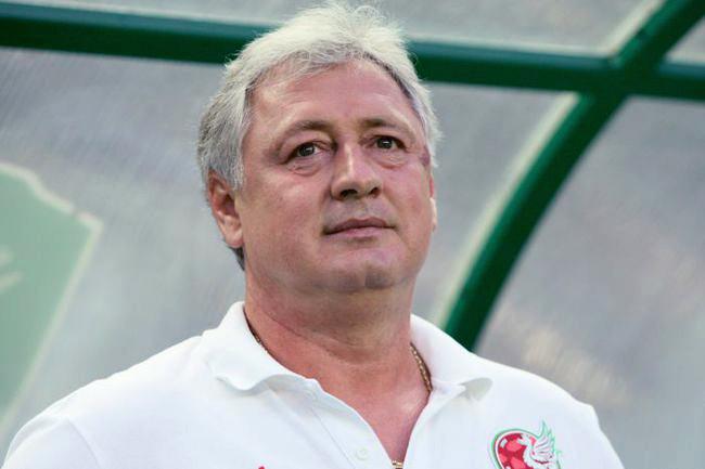 Ринат Билялетдинов лучший тренер месяца в РФПЛ