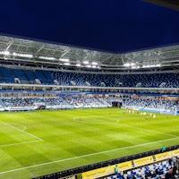 Билеты на Олимп-Суперкубок России-2021 поступили в продажу