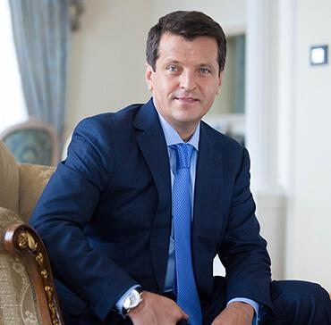 Ильсур Метшин стал новым президентом ФК «Рубин»