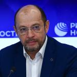Сергей Прядкин – о возобновлении сезона Тинькофф РПЛ