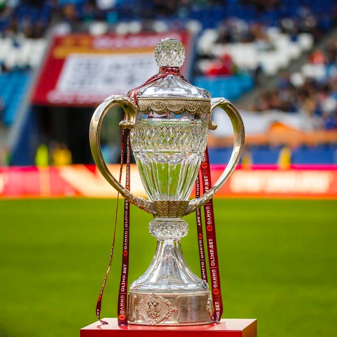 «Зенит» будет хозяином поля в финале Олимп-Кубка России