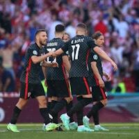 Сборная Хорватии в дополнительное время уступила Испании в 1/8 финала Евро-2020. Влашич провёл на поле 79 минут
