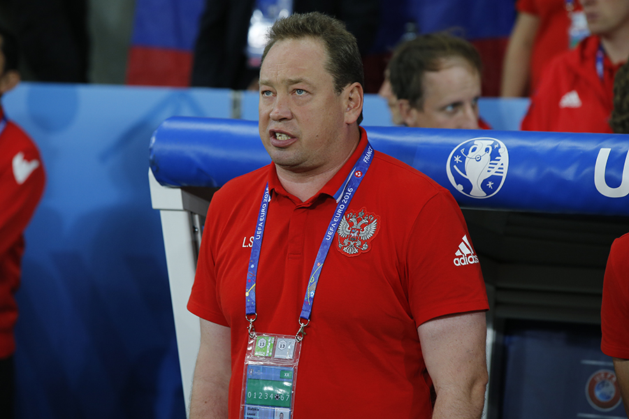 Леонид Слуцкий: «Борьба будет идти до последнего матча»