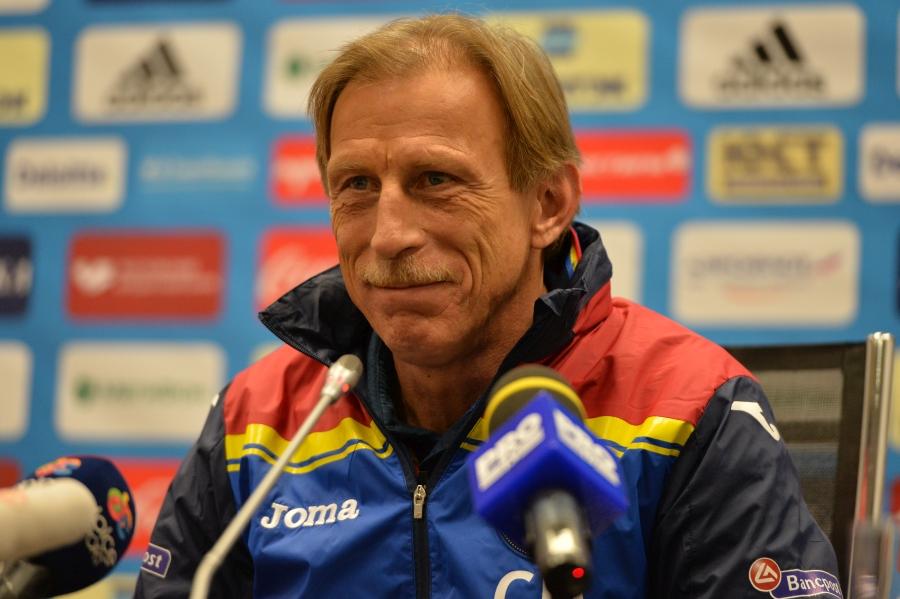 Кристоф Даум: «Уверен, Станислав Черчесов сможет построить прекрасную команду»