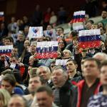 Юношеская сборная России - победитель «Мемориала Гранаткина»!