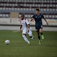 «Сочи» обыграл «Кешлю» и вышел в третий квалификационный раунд Лиги конференций