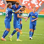 «Тамбов» обыграл «Уфу» и одержал вторую победу в сезоне