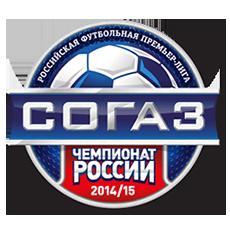ПФК ЦСКА выиграл «серебро» СОГАЗ-Чемпионата России по футболу, «Краснодар» - третий