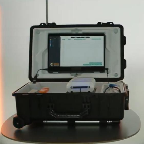 Клубы РПЛ получили мини-лаборатории для экспресс-диагностики коронавируса