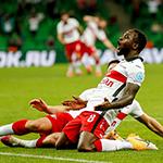 «Спартак» на выезде обыграл «Краснодар» и единолично возглавил таблицу