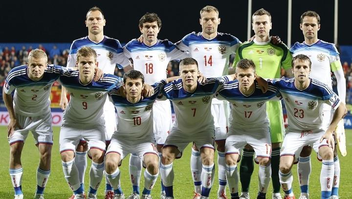 Фабио Капелло объявил расширенный список сборной России