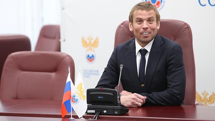 Егоров заменит Николаева