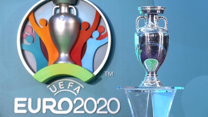 Санкт-Петербург – хозяин матчей группы B на ЕВРО-2020