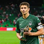 «Краснодар» получил награду Liga Fair Play по итогам сентября