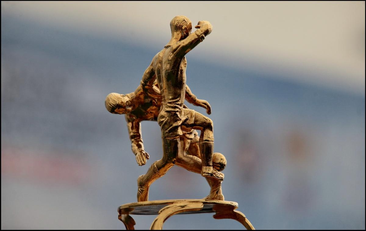 Чемпионату России по футболу 25 лет!