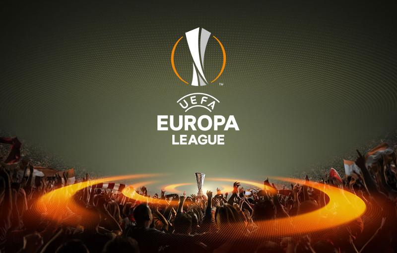 Клубы РФПЛ играют в Лиге Европы