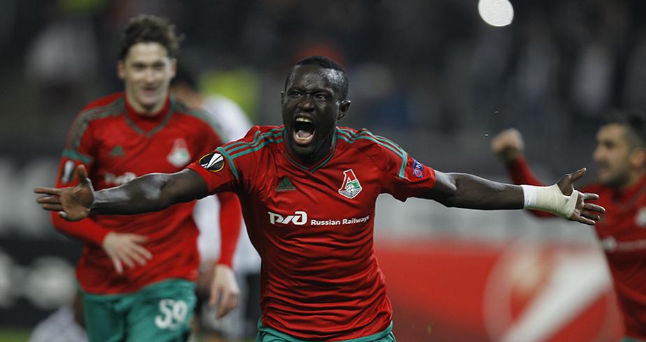 «Локомотив» сыграл вничью в Турции